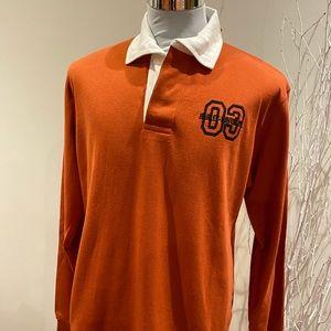 Men's Harley-Davidson polo sweater NWT